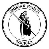 The Official Emblem of the Undead Poets Society